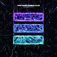 Two Door Cinema Club - Gameshow [Deluxe Edition 2 LP/7in Combo]
