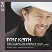 Toby Keith - Icon