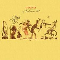 Genesis - A Trick of the Tail [180 Gram Vinyl]