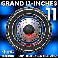 Ben Liebrand - Grand 12 Inches 11