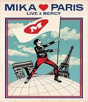 Mika - Mika Love Paris: Live A Bercy / (Hk)