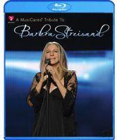 Barbra Streisand - A Musicares Tribute to Barbra Streisand