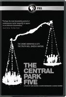 Ken Burns - The Central Park Five