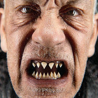 John Malkovich, Sandro & Eric Alexandrakis  - Like a Puppet Show