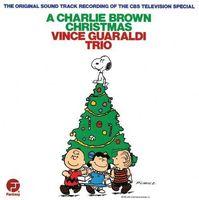 Vince Guaraldi - Charlie Brown Christmas [180 Gram]