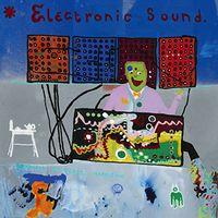 George Harrison - Electronic Sound [Import]