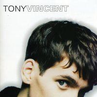 Tony Vincent - Tony Vincent