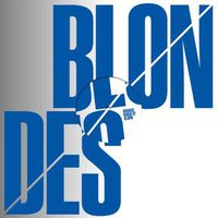 Blondes - Business/Pleasure