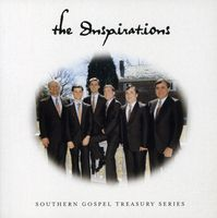 Inspirations - Southern Gospel Treasury: The Inspirations