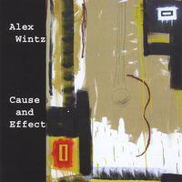Alex Wintz - Cause + Effect