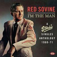 Red Sovine - I'm The Man [Import]
