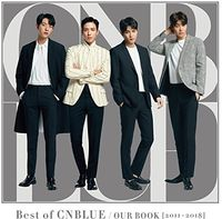 CNBlue - Best Of CNBLUE / Our Book (2011-2018)
