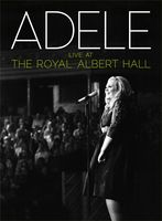 Adele - Live At The Royal Albert Hall [Blu-ray]
