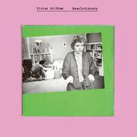 Vivien Goldman - Resolutionary (Songs 1979-1982) [Vinyl]