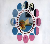 Robert Pollard - Blazing Gentlemen