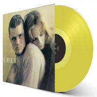 Chet Baker - Chet: The Lyrical Trumpet Of Chet Baker [Colored Vinyl]