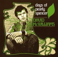 David Mcwilliams - Days Of Pearly Spencer [Import]