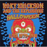 Roky Erickson - Halloween