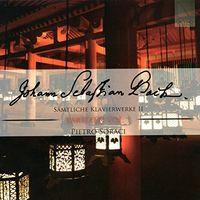 Bach / Pietro Soraci - Bach: Samtliche Klavierwerke Ii Partiten 1 (Ita)