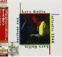 Lars Gullin - Gullin, Lars : Baritone Sax