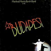 Manfred Mann's Earth Band - Budapest Live