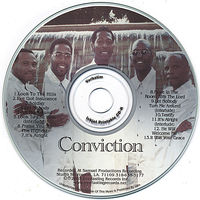 Conviction - Look to the Hills