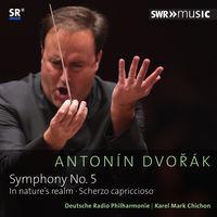 Deutsche Radio Philharmonie Saarbrücken Kaiserslautern - Symphonic Works 2