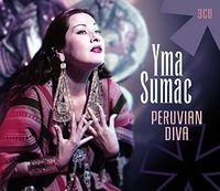 Yma Sumac - Peruvian Diva (Hol)