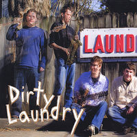 Dirty Laundry - Laundromat