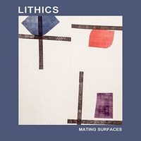 Lithics - Mating Surfaces [Cassette]