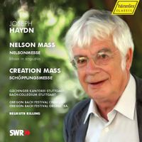 J. HAYDN - Masses