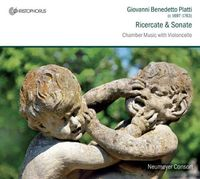 Neumeyer Consort - Ricercate & Sonate