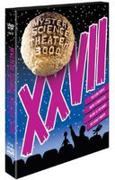 Mystery Science Theater 3000 - Mystery Science Theater 3000: XXVII
