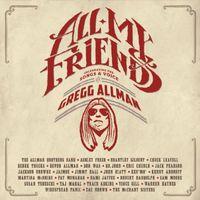 Gregg Allman - All My Friends: Celebrating The Songs & Voice Of Gregg Allman [2CD+1DVD]