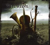 Therion - Miskole Experience [Import]