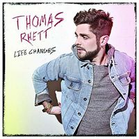 Thomas Rhett - Life Changes [Deluxe]