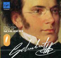 Schubert - Very Best of Schubert