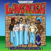 Badbadnotgood - Lavender [Limited Edition]