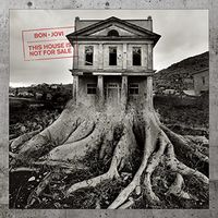 Bon Jovi - This House Is Not For Sale [Import]