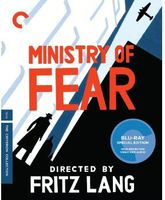 Ministry Of Fear - Ministry of Fear (Criterion Collection)