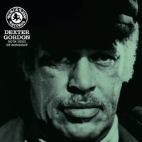 Dexter Gordon - Both Sides of Midnight [Indie Exclusive Limited Edition Translucent Green LP]
