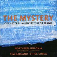 Tim Garland - Mystery