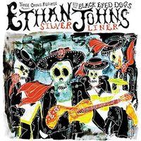 Ethan Johns - Silver Liner (Uk)