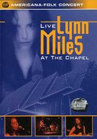 Lynn Miles - Live At The Chapel [Import]