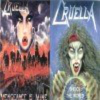 Cruella - Vengeance Is Mine/Shock The World