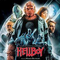 Marco Beltrami - Hellboy / O.S.T.