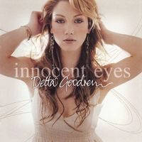 Delta Goodrem - Innocent Eyes [Colored Vinyl] [180 Gram] (Wht) (Aus)