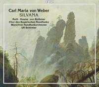 Detlef Roth - Silvana