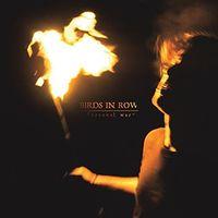 Birds In Row - Personal War [Vinyl]