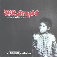 P.P. Arnold - First Cut (+3 Bonus Tracks)